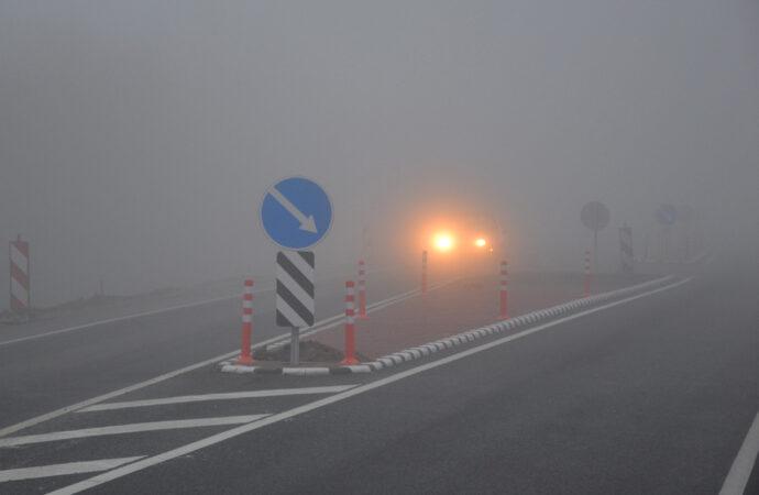 Туман и северный ветер: погода в Одессе 29 ноября