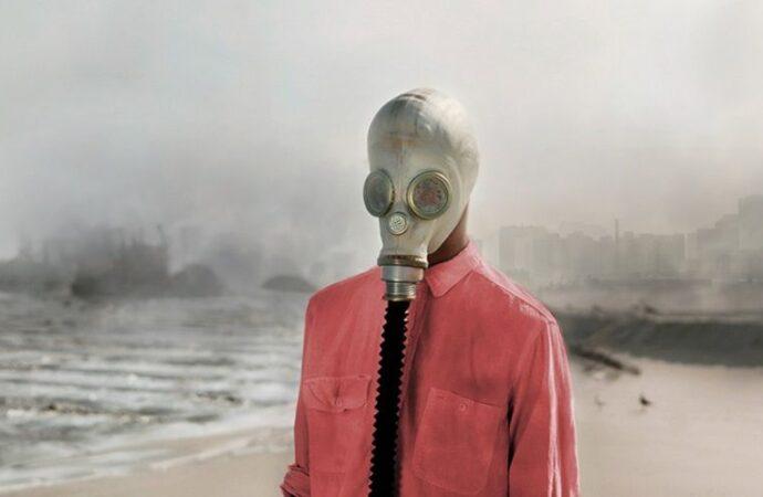 Одесса вошла в список лидеров по самому грязному воздуху
