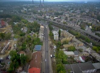 Трамвайні колії уже зняли: як відбувається реконструкція узвозу Маринеско в Одесі