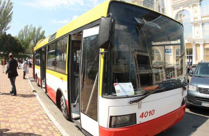 В сентябре в Одессе появится новый вид общественного транспорта: чем удивят горожан