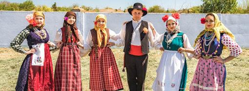 Старинные обряды Бессарабии: как будет фестивалить село Кубей
