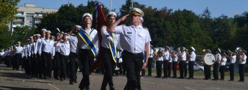 Пять лет на одесской земле: как воспитывают будущую элиту военно-морского флота