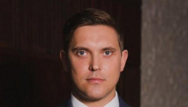 Зеленский уволил губернатора Одесской области