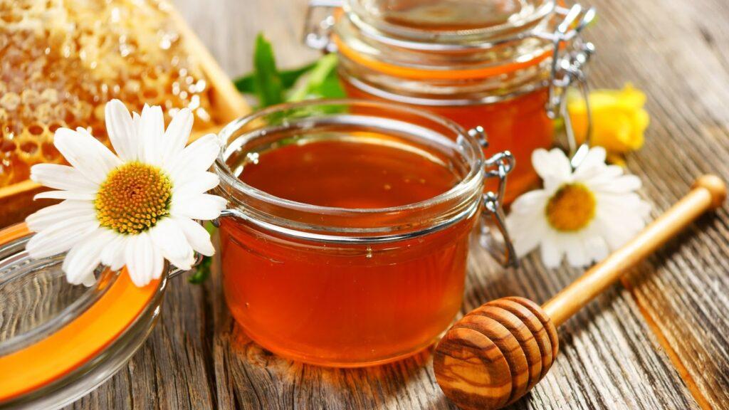 Пейте травяные чаи - полезно и вкусно