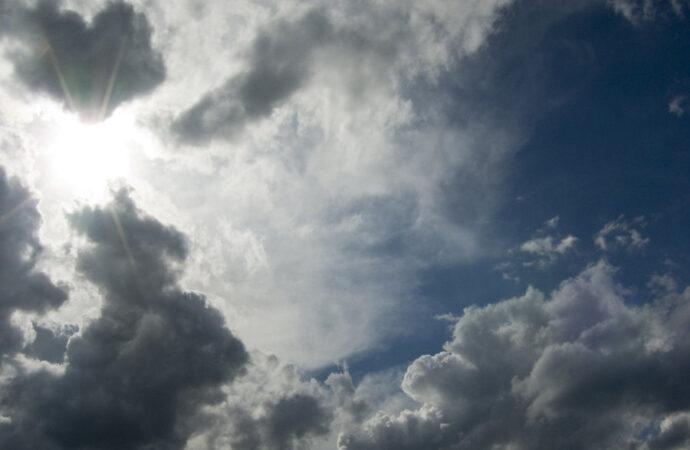 Воскресенье 6 декабря в Одессе будет облачным и ветреным – прогноз
