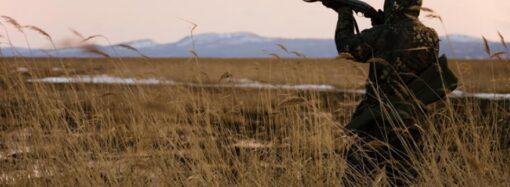 Опасная охота: в Одесской области случайно ранили киевлянина