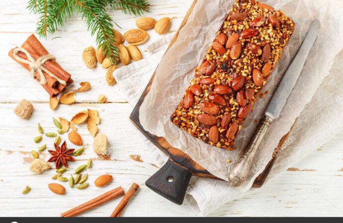Если устали от новостей: три рецепта осенней выпечки с орехами