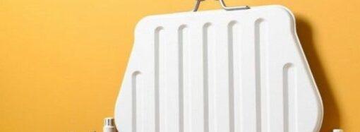 Как одесситы могут платить за отопление не выходя из дома?