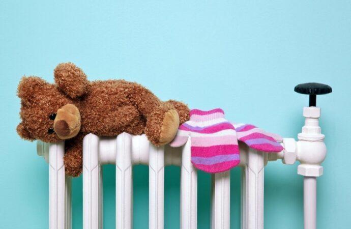Тепло в домах одесситов обещают дать своевременно