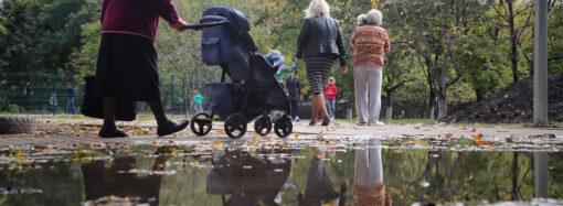 Прорыв водопровода до вечера оставил без воды жителей Таирова в Одессе