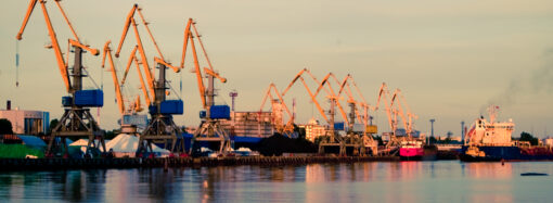 Порт на Одещині заборгував працівникам і державі понад 17 млн грн