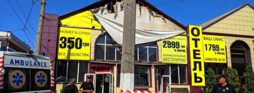 Пожар в «Токио Стар»: владелец сгоревшего отеля намекнул на «российский след»