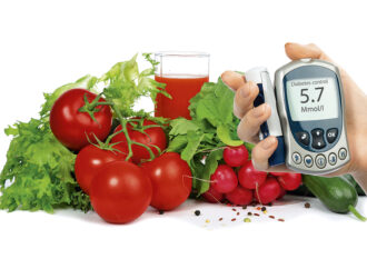 При диабете поможет диета: советы специалиста