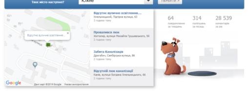 Под Одессой онлайн-сервис поможет быстрее решить проблемы: как это работает