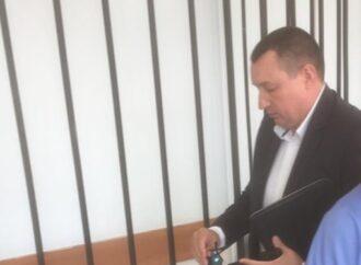 Бывший одесский прокурор Коробко снова хотел и пришел в суд