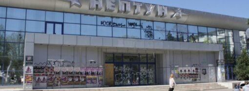 На месте популярного кинотеатра под Одессой появится торговый центр