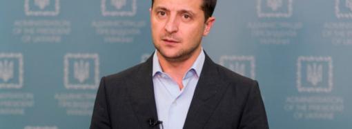 Зрада відміняється: Зеленський звернувся до українців стосовно «формули Штайнмаєра»