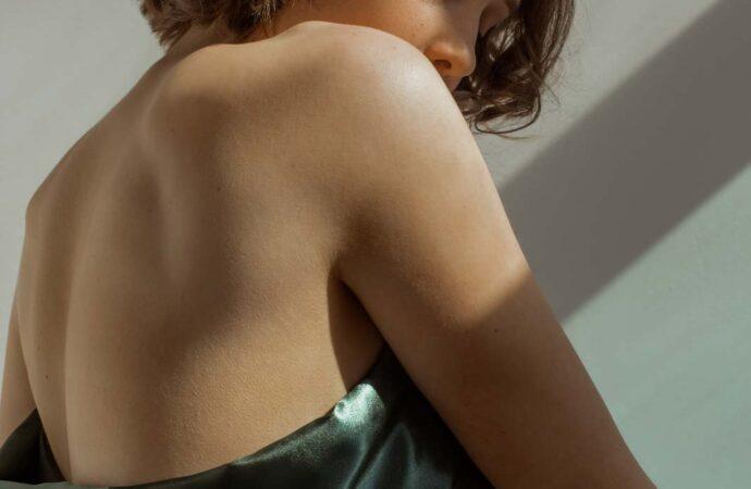 Тонкий эротизм: одесситка стала лучшим фотографом на престижном конкурсе в Берлине
