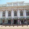 Одесский украинский театр откроют к Дню независимости