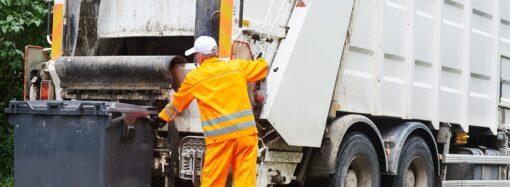 В Одессе подорожает вывоз мусора: сколько будем платить