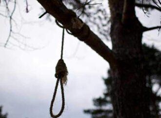 В Одессе 13-летнюю школьницу нашли повешенной на дереве