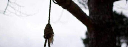 В Измаиле на Одесчине нашли повешенной девочку-подростка