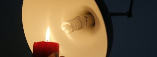 Отключение света в Одессе 12 ноября: какие улицы останутся без электричества