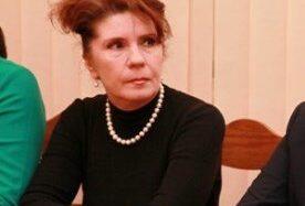 Скандал с изъятием ребенка: Светлана Дороганова уволена