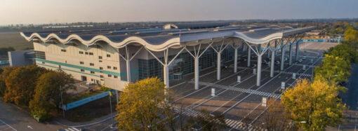 """У Міжнародному аеропорту """"Одеса"""" через туман відмінили декілька рейсів"""