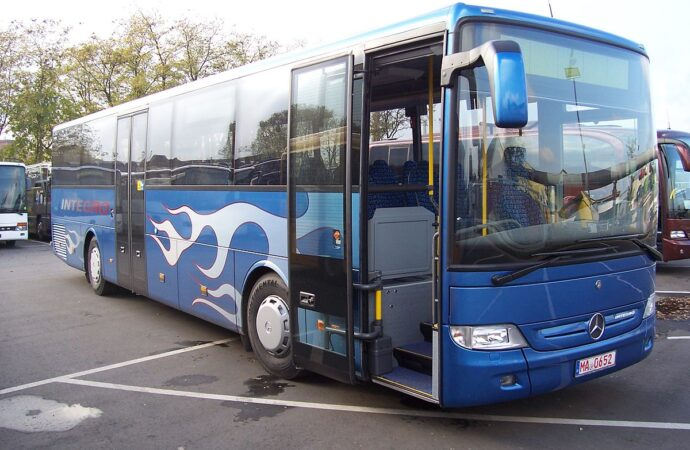 «Автобусы мечты» вместо маршруток: где в Одессе запустят новый общественный транспорт?