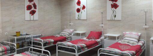 Нові меблі та сучасне обладнання: невдовзі в Одесі відкриється нова сімейна амбулаторія (фото)