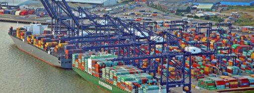 Кабмін призначив нового очільника Чорноморського торговельного порту