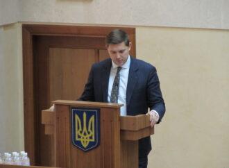 """Губернатор Одесской области о ситуации с затонувшим танкером: """"Не все, что пишут в СМИ, – правда"""""""