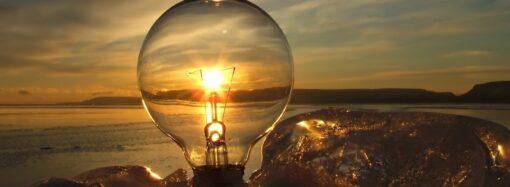 Отключение света в Одессе 19 ноября: какие улицы останутся без электричества