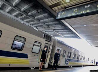 У 2020 році вартість залізничних квитків зросте на 22%