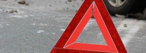 На трассе Одесса-Киев столкнулись пассажирские автобусы: есть погибшие и много пострадавших