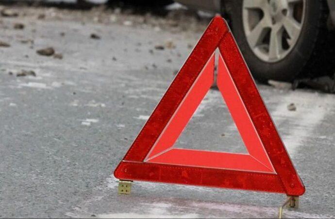 В Одессе автомобиль насмерть сбил женщину на тротуаре