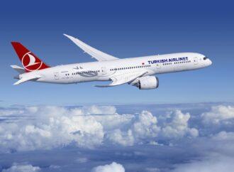 Turkish Airlines відновили польоти до Одеси: перший рейс прийматимуть уже завтра