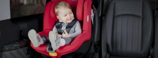 Как правильно выбрать автокресло для ребенка: обзор