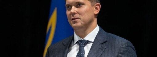 900 миллионов на дороги и паром в Евросоюз: первые обещания новоизбранного губернатора Одесской области