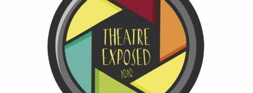Одесситов приглашают поучаствовать в конкурсе «Театр в фотообъективе»