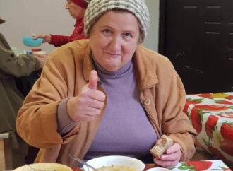 В центре Одессы появится бесплатная столовая для одиноких пенсионеров