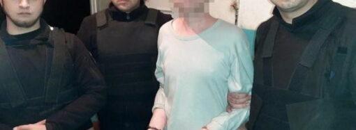 Месть под Одессой: именинник убил жену за измену в день его рождения