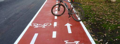 Велодорожки обустроят по новым государственным стандартам