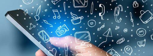 Одещина друга після Київщини за кількістю інтернет-користувачів: їх у області понад мільйон