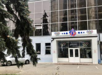 """Как после реконструкции выглядит спорткомплекс """"Динамо"""" в Одессе (фото)"""