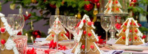 Скільки українці витратять на новорічний стіл у 2020 році?
