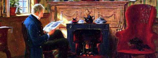Как одесситы отапливали дома в XIX веке?