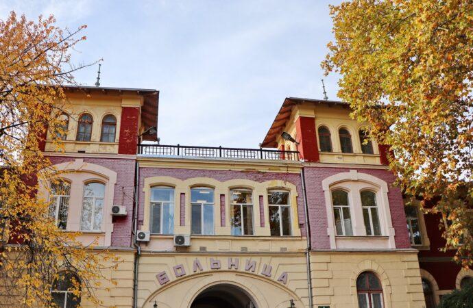 Охотники за металлом атаковали коронавирусную больницу в Одессе