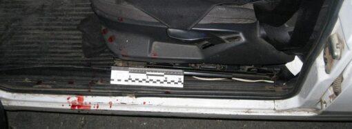 Не сподобався маршрут: на Одещині пасажир таксі напав на водія